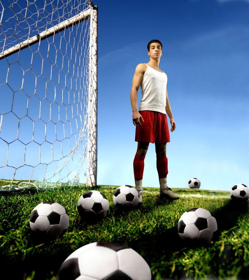 サッカー トレーニング